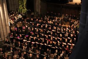 Brahms-Requiem Karfreitag 2015 (c) BMK/Raphael Freiburghaus