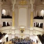 Der Dresdner Motettenchor